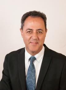Luis Alberto&nbspFernández Santiago